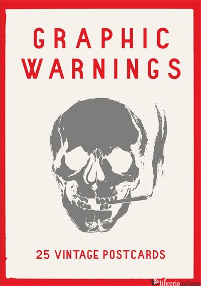 Graphic Warnings - Aa.Vv