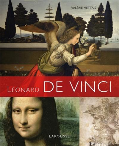Leonard de Vinci - AA.VV