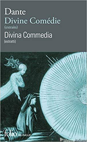 Divine Comedie  (Folio Bilingue) FRANCESE - Alighieri, Dante