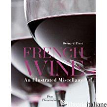 FRENCH WINE - PIVOT