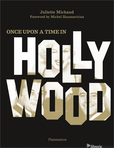 ONCE UPON A TIME IN HOLLYWOOD - MICHAUD
