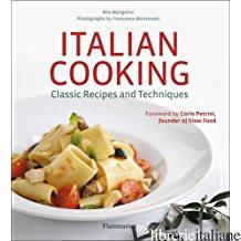 Italian Cooking - MANGOLINI, MIA