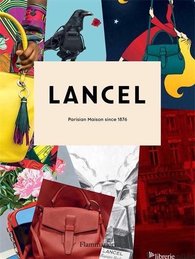 LANCEL - BENAIM, LAURENCE
