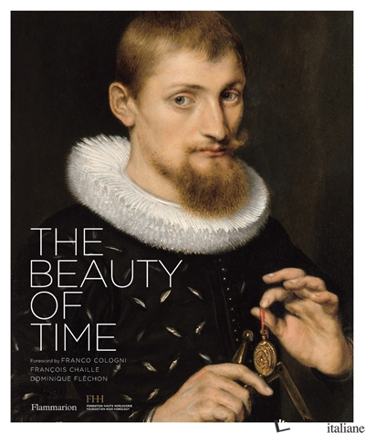 Beauty of Time - Chaille Francois