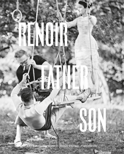 Renoir: Father and Son - Sylvie Patry