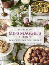 Miss Maggie's Kitchen - Brion, Helo?