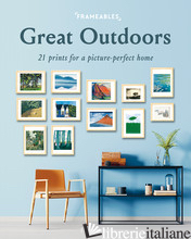 Frameables: Great Outdoors - Boucharinc, Pascaline