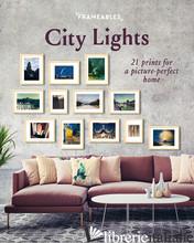 Frameables: City Lights - Boucharinc, Pascaline