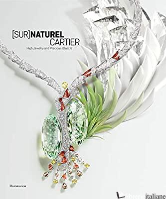 [Sur]Naturel Cartier - Chaille, Francois