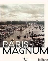 PARIS MAGNUM - MAGNUM ARCHIVES