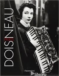 DOISNEAU PARIS (COMPACT EDITION) - ROBERT DOISNEAU