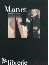 MANET (CATALOGO MOSTRA) PB - RUBIN LAMES