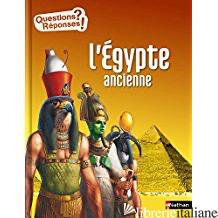 EGYPTE ANCIENNE - MIRZA SANDRINE