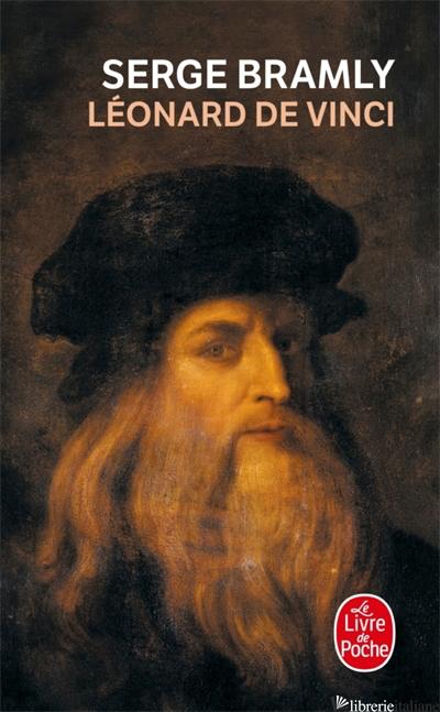 Leonard de Vinci - Bramly Serge