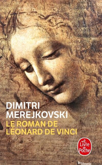 Le Roman de Leonard de Vinci - Merejkovski Dimitri