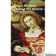 CONTESSINA LA SAGA DES MEDICIS - FRYDMAN-S