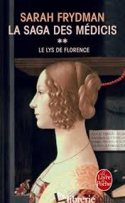 LE LYS DE FLORENCE - FRYDMAN-S