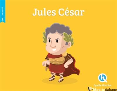 Jules Cesar - Crete Patricia