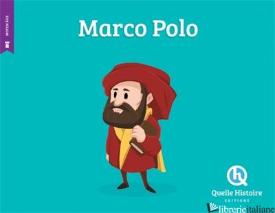 Marco Polo - Crete Patricia