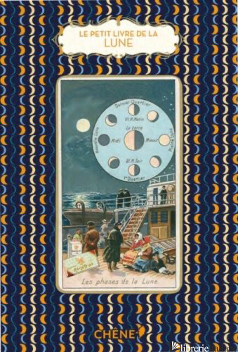 Little Book of the Moon, The -
