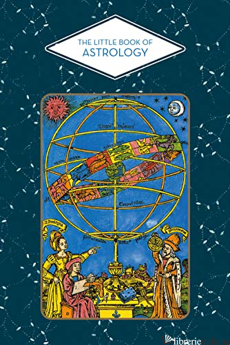 Little Book of Astrology, The - Fabienne Tanti