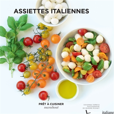 Assiettes italiennes - Torrico Giovanna