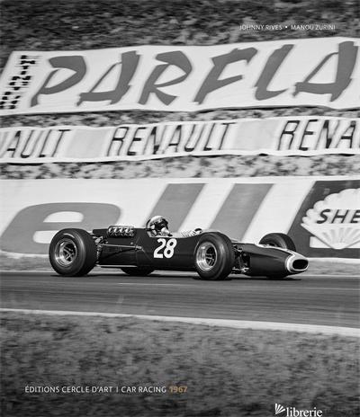 Car Racing 1967 - Johnny Rives,Manou Zurini