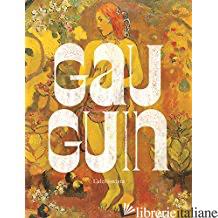 Gauguin L'Alchimiste - Ferlier Bouat