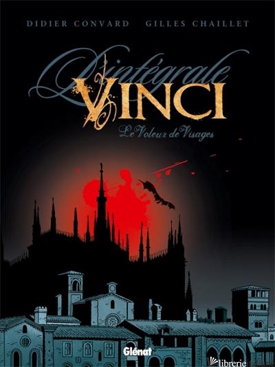 Vinci - Integrale - CONVARD DIDIER