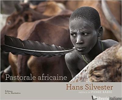 PASTORALE AFRICAINE ---44.00--------- - HANS SILVESTER