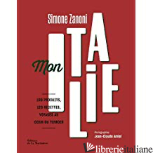 Mon Italie - Zanoni, Simone