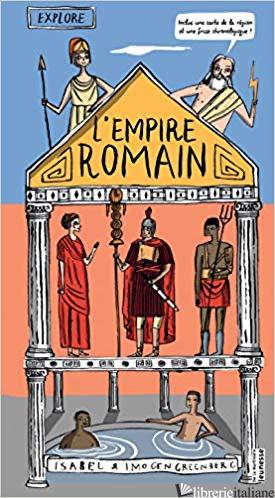 EMPIRE ROMAIN - Greenberg Imogen