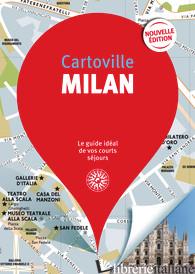MILAN Cartoville - COLLECTIFS GALLIMARD LOISIRS