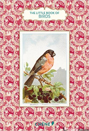 LITTLE BOOK OF BIRDS, THE - ANNE JANKELIOWITCH