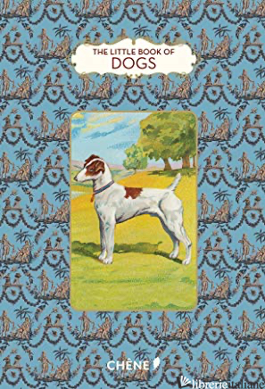 Little Book of Dogs, The - VIRGINIE BHAT