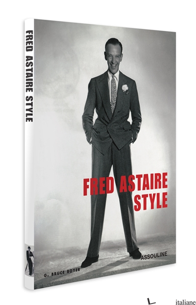 FRED ASTAIRE STYLE - G. BRUCE BOYER