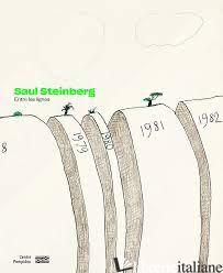 Saul steinberg catalogue de l'exposition -
