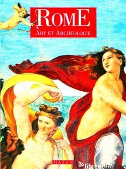 Rome Art et Archeologie - Augenti Andrea