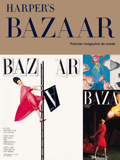 Harper'S Bazaar - Le Galliard Marianne