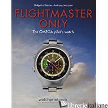 Flightmaster Only - Aa.Vv