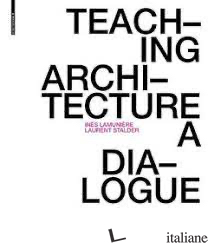 Teaching Architecture -