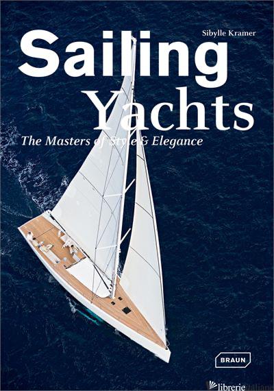 SAILING YACHTS - KRAMER