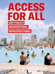 Access for All - Andres Lepik, Daniel Talesnik (editors)