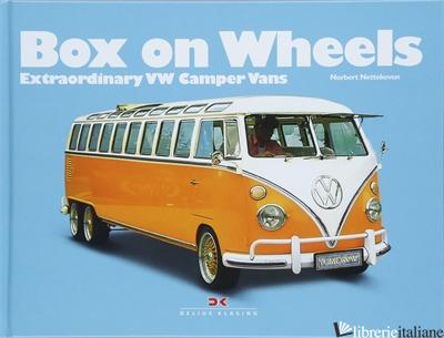 Box on Wheels - Norbert Nettekoven