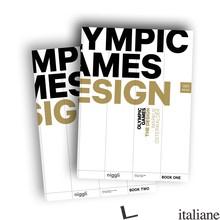 Olympic Games: The Design - Osterwalder Markus