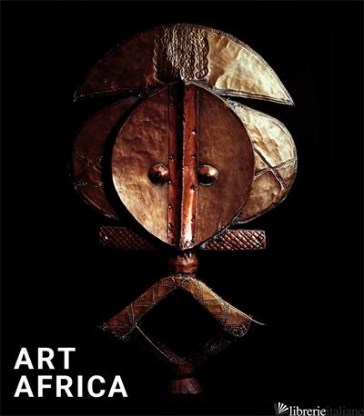 Art Africa - Franziska Bolz