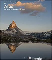 Alps - UDO BERNHART BERHARD  MOG