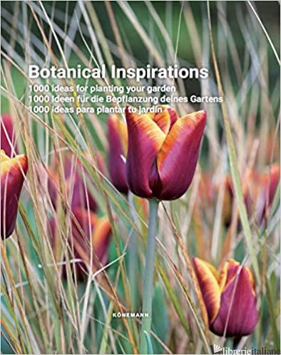 Botanical Inspirations - Iben Lund Gladman