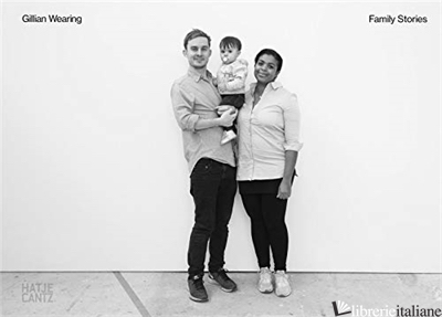 Gillian Wearing: Family Stories - Jacob Fabricius Marianne