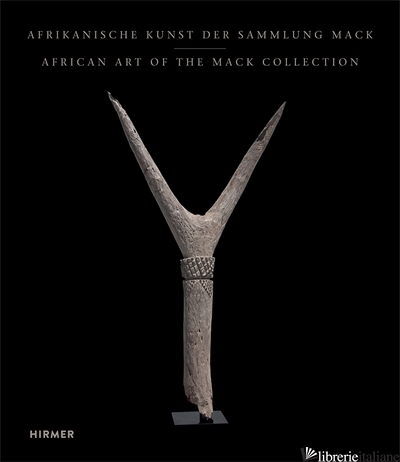 African Art from the Mack Collection - Zemanek David